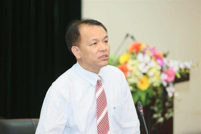 Hoi nghi Trung uong 8 se xem xet ky luat mot so ca nhan la nguyen Uy vien Trung uong