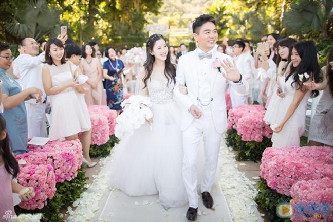 Chan dai va dai gia: Lieu co tinh yeu va hanh phuc?