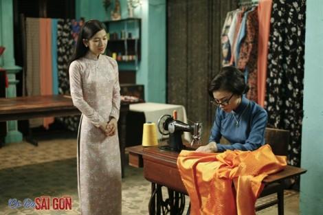 'Cô Ba Sài Gòn' đấu với phim từng đoạt giải Cành cọ vàng tại Oscar