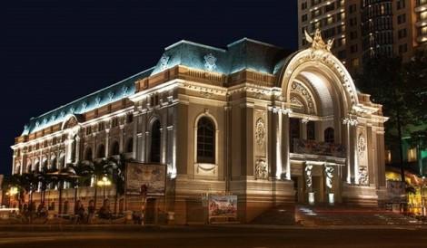 TP.HCM đề xuất xây Nhà hát giao hưởng hơn 1.500 tỷ đồng ở Thủ Thiêm