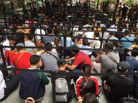 Nhiều người Việt mua iPhone mới chỉ để... 'làm màu'