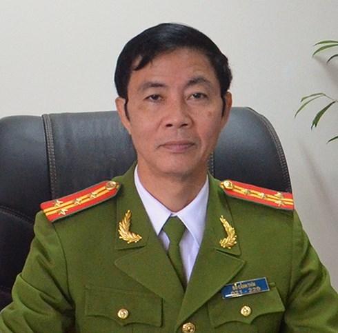 Vu bao ke cho Long Bien: 'Co dau hieu rat ro toi cuong doat tai san'