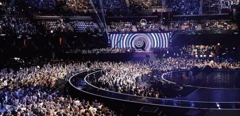 MTV EMA 2018 chính thức khởi động