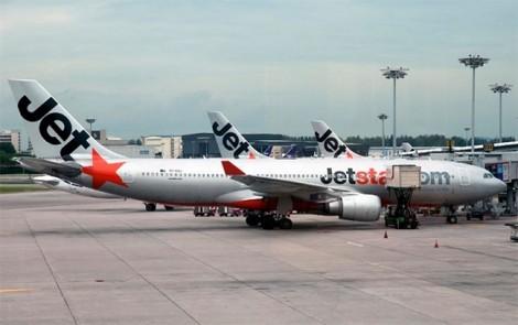 Lùi giờ khởi hành một số chuyến bay do ảnh hưởng bão Trami