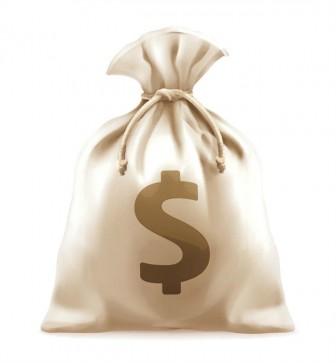 Bọc tiền trong cốp xe chồng