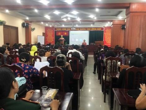 Quận 1: Giáo dục đạo đức cách mạng Hồ Chí Minh trong thời kỳ hiện nay