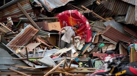 Động đất - sóng thần ở Indonesia: 'Tình hình còn có thể tệ hơn'