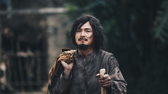 Quach Ngoc Ngoan: 'Doi khi, buong bo la hanh phuc'