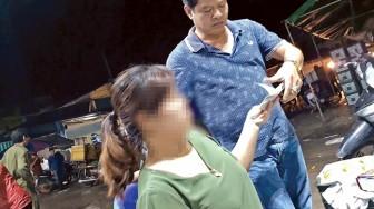 Khởi tố vụ 'băng nhóm bảo kê ở chợ Long Biên'