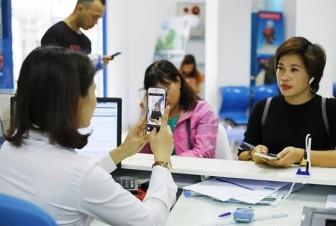 Bộ Thông tin và Truyền thông đề nghị bỏ quy định chụp ảnh chủ thuê bao di động