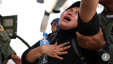 Những tiếng gọi vô vọng ở Sulawesi