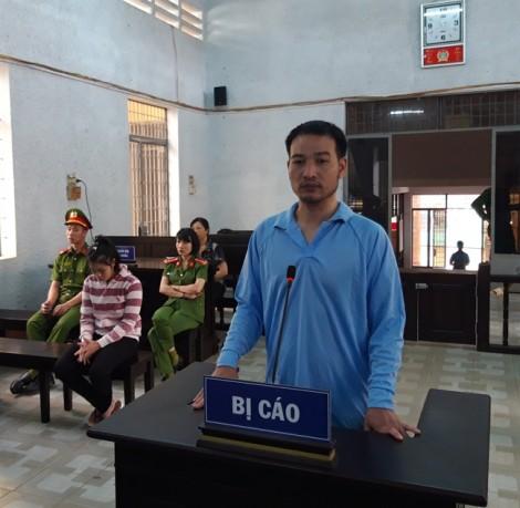 Bị phạt 21 năm tù vì đưa phụ nữ, trẻ em ra nước ngoài bán
