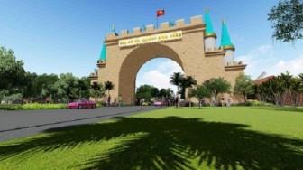 'Té nước' theo trung tâm du lịch mới, thị trường bất động sản Bình Châu đua nhau làm giá?