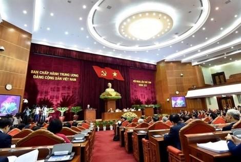 Hội nghị Trung ương 8 xem xét, quyết định giới thiệu nhân sự để Quốc hội bầu Chủ tịch nước