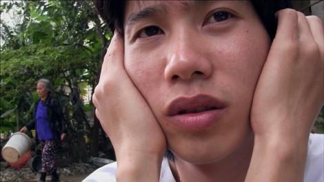 'Đi tìm Phong': Nụ cười trong nước mắt