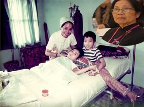30 năm mổ tách cặp song sinh Việt - Đức: Niềm vui như mới ngày hôm qua