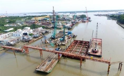 Chính phủ yêu cầu TP.HCM khắc phục vướng mắc để hoàn thành siêu dự án chống ngập