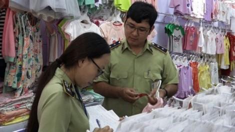 Bộ Công thương xem xét xử lý hai lãnh đạo Cục Quản lý thị trường vì vụ Con Cưng