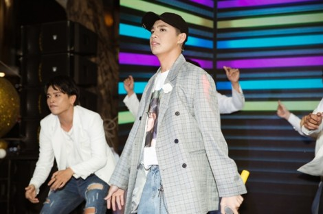 Noo Phước Thịnh xuống sắc, hủy loạt show khi bị kiện
