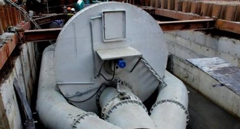 Cần làm rõ tính vượt trội của 'siêu máy bơm' chống ngập