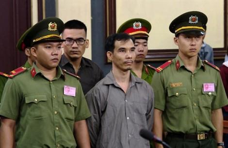 Thành lập lực lượng lật đổ chính quyền, 5 người bị phạt án tù nặng