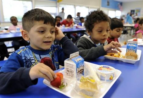 Sữa học đường và những điều nằm ngoài kế hoạch