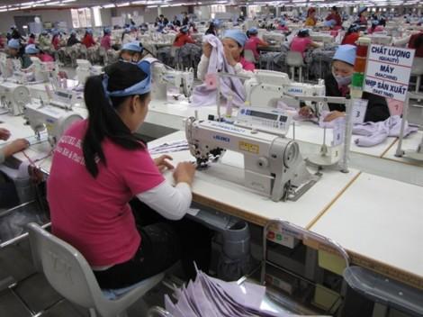 Quá ít doanh nghiệp Việt tham gia vào chuỗi giá trị toàn cầu