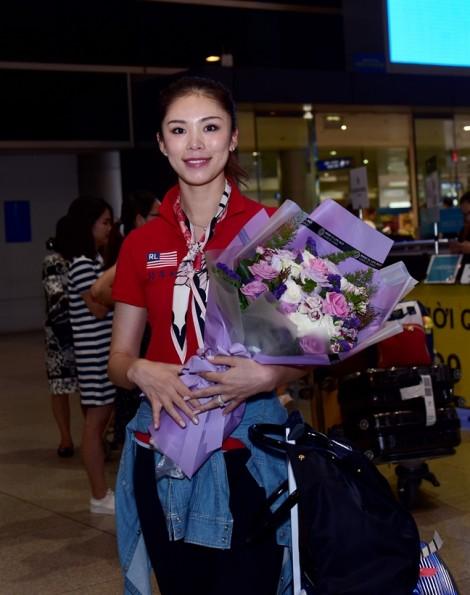Đêm diễn có Hoa hậu Hoàn vũ 2007 tại Việt Nam tạm hoãn vì Quốc tang