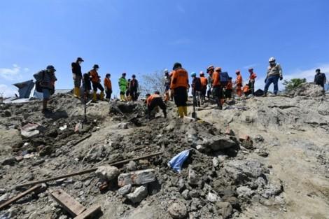 Tám ngày sau động đất, Indonesia ra cảnh báo y tế vì lo ngại bệnh dịch