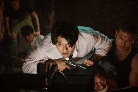 'Chị đẹp' Son Ye Jin đối đầu Hyun Bin