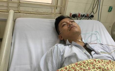 Tuấn Hưng nhập viện sau khi show tiền tỷ bị hủy