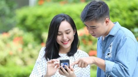Nhà mạng khuyến cáo khách hàng cập nhật danh bạ tự động bằng ứng dụng