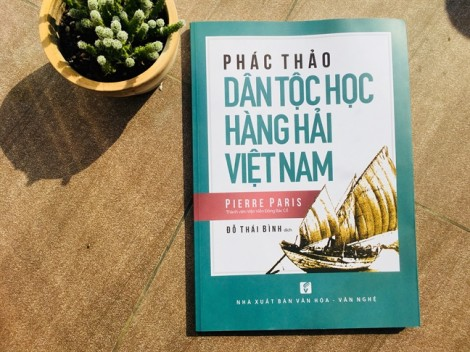 'Chúng ta đã bỏ sót tư liệu về hàng hải Việt Nam'
