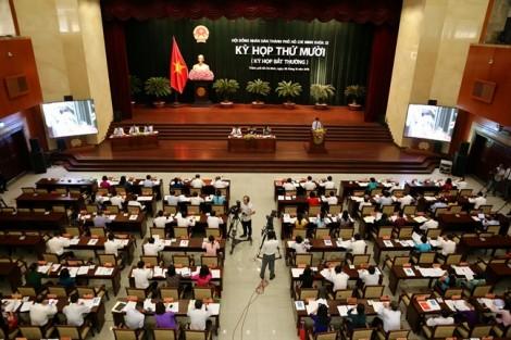 HĐND TP.HCM xem xét tờ trình về nhà hát giao hưởng 1.500 tỷ đồng và sữa học đường