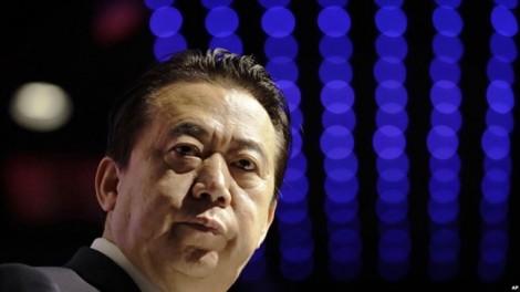 Cựu Chủ tịch Interpol bị 'điều tra vì nhận hối lộ'