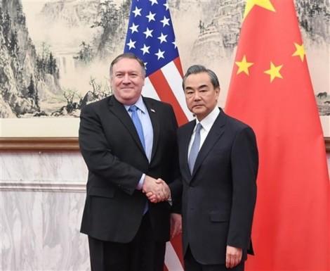 Mỹ - Trung bắt tay phi hạt nhân hóa Triều Tiên