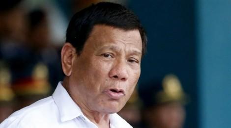 Lo bị bệnh nặng, Tổng thống Philippines tìm người kế nhiệm