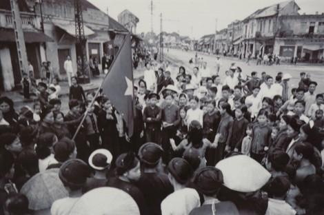 'Hà Nội ngày trở về' sau 64 năm nhìn lại