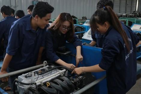 Hơn 400 sinh viên ĐH Sư phạm kỹ thuật TPHCM bị cảnh báo buộc thôi học