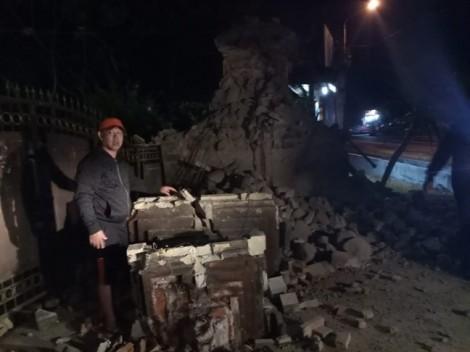 Indonesia: Động đất lúc rạng sáng, 3 người thiệt mạng