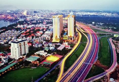 Chuyên gia quy hoạch đô thị đề xuất mở rộng TP.HCM về hướng Long An