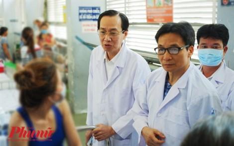 Bệnh viện Nhân dân 115 TP.HCM đề xuất được thí điểm mô hình doanh nghiệp