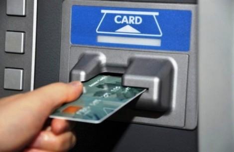 Chuyển thẻ từ sang thẻ chip để đối phó tội phạm mạng