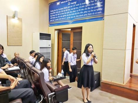 Đào tạo ngành Công tác xã hội: Chất lượng chưa khớp yêu cầu