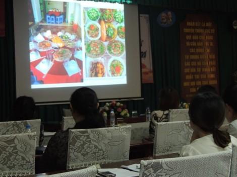Quận Tân Phú: Ra mắt mô hình 'Hỗ trợ dịch vụ cưới'