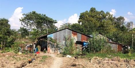 Khu đô thị Nam Sài Gòn: Dân bị cưỡng đoạt đất, san lấp trái phép, chính quyền ở đâu?