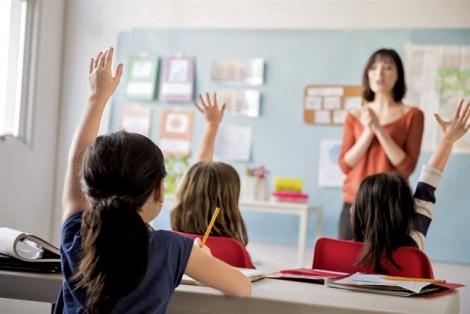 Học sinh Mỹ được dạy về sức khỏe tâm thần