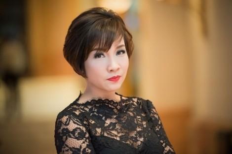 Ca sĩ Mỹ Linh đòi kiện những người 'ném đá' mình
