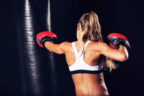 4 lý do vì sao bạn nên tập boxing