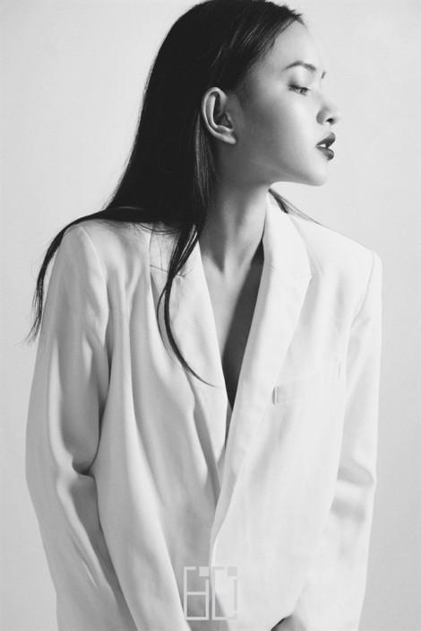 Fashionista Châu Bùi: Biết cách biến không thể thành có thể